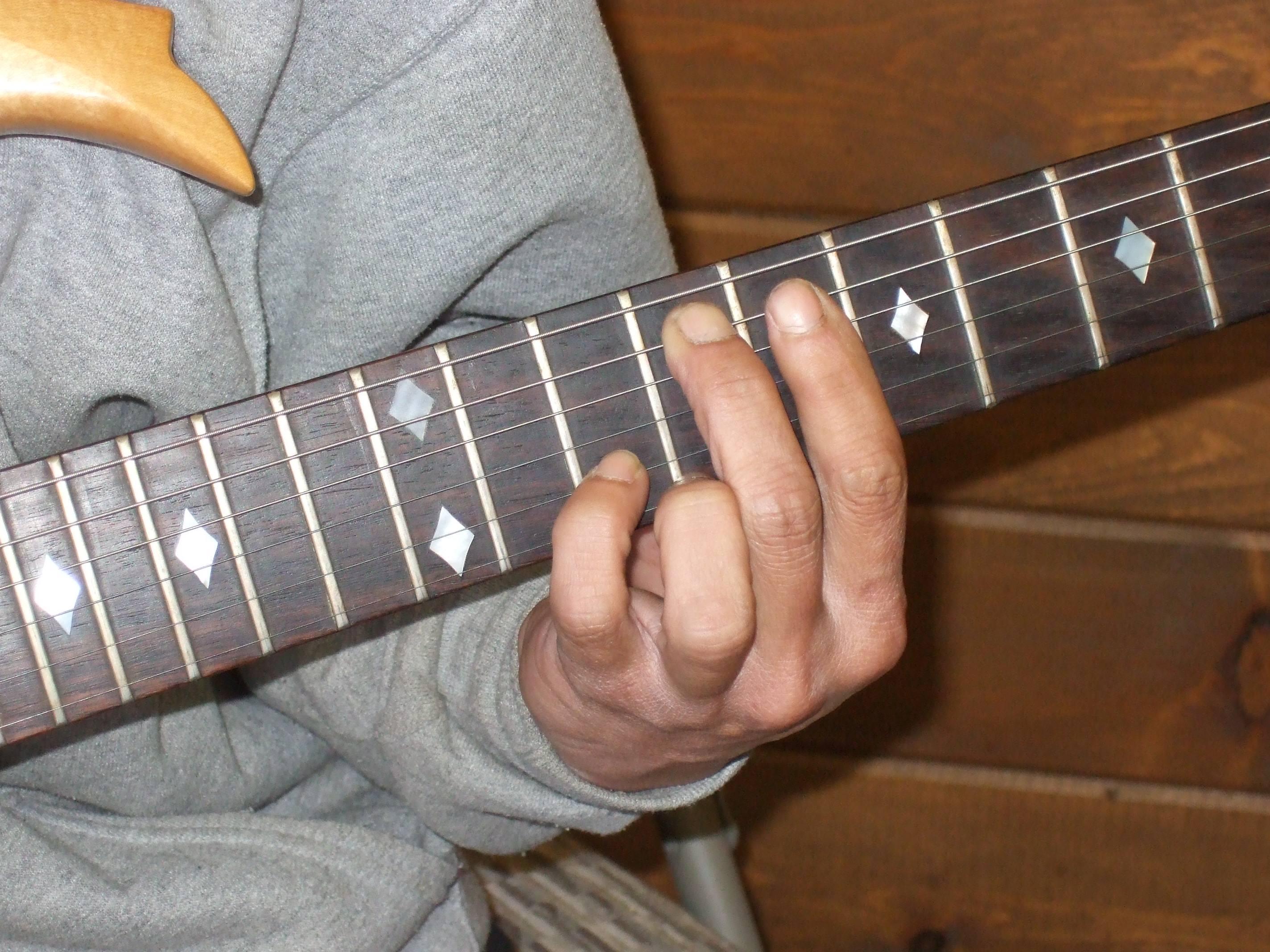 B9 Chord Guitar Image Collections Basic Guitar Chords Finger Placement